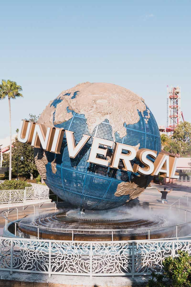 Universal Orlando Youth Programs