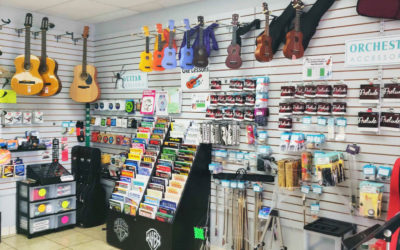 Make Travel Easy with Instrument Rentals